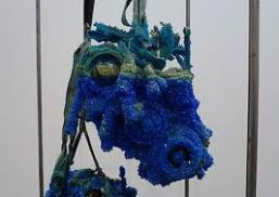 Roger Hiorns's Untitled (2013)