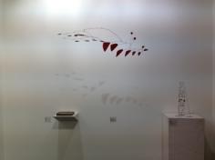 Alexander Calder's Tiny Red (1962)