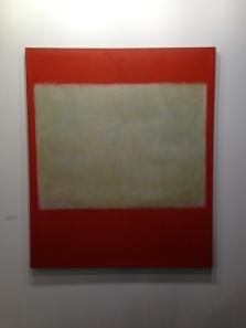 Mark Rothko's No 1 (1957)