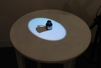"Vadim Fishkin's ""Coffee and Ink"" (2012)"